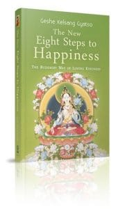 Eight Steps to Happiness Book