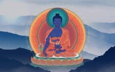 Healing Wisdom - the Blessing Empowerment of Medicine Buddha