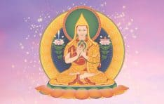 The Oral Instructions of Mahamudra - Training in Five Stages